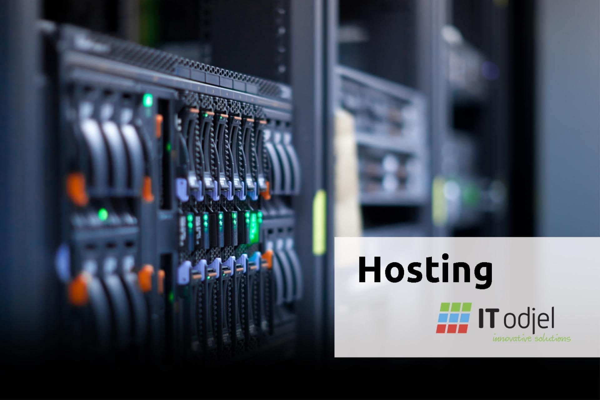 Hosting for Prvi.tv