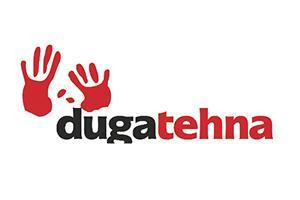 Duga tehna logo
