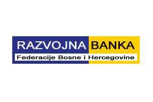 Razvojna banka logo