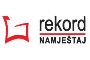 Rekord namjestaj logo